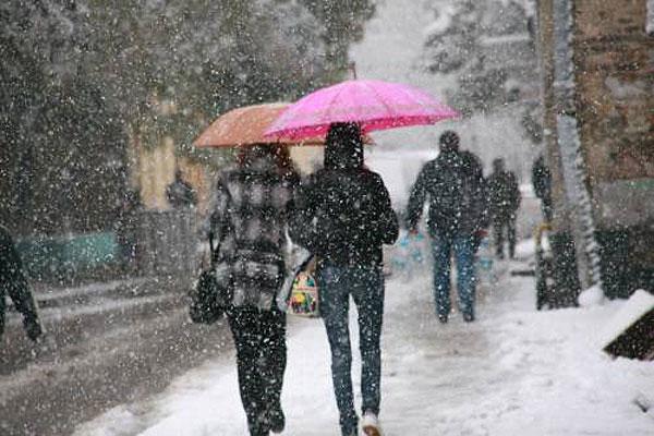 Зима близько: Синоптики попереджають українців про суттєве похолодання. До чого готуватись?