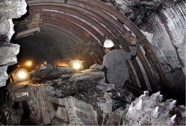Трагедія на шахті: стався обвал, в результаті якого загинули люди