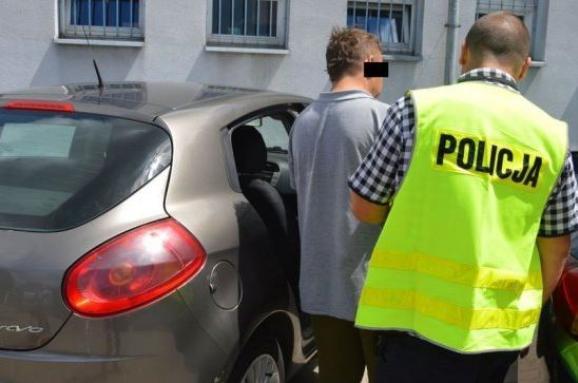 За порушення умов перебування: У Польщі затримали 17 українців