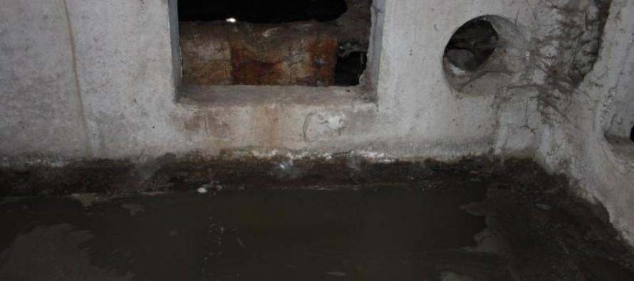 Втопився у підвалі покинутої будівлі: На Прикарпатті загинув молодий хлопець.