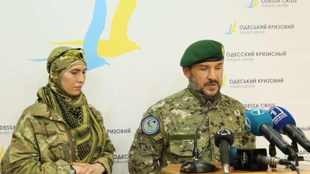 Військовий експерт вперше назвав замовників і основну мету вбивства Окуєвої