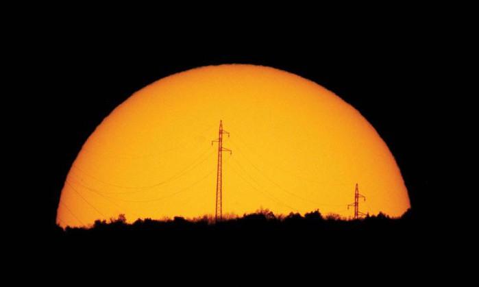 У листопаді сонце загасне на два тижні? Дізнайтесь подробиці