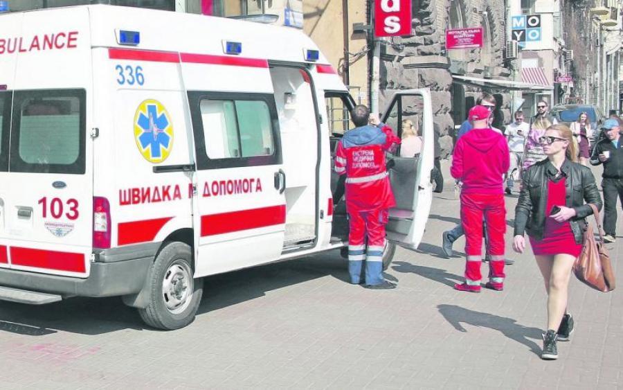 Волонтер госпіталя розповів усю правду про звинувачення в знущаннях лікарів над військовими