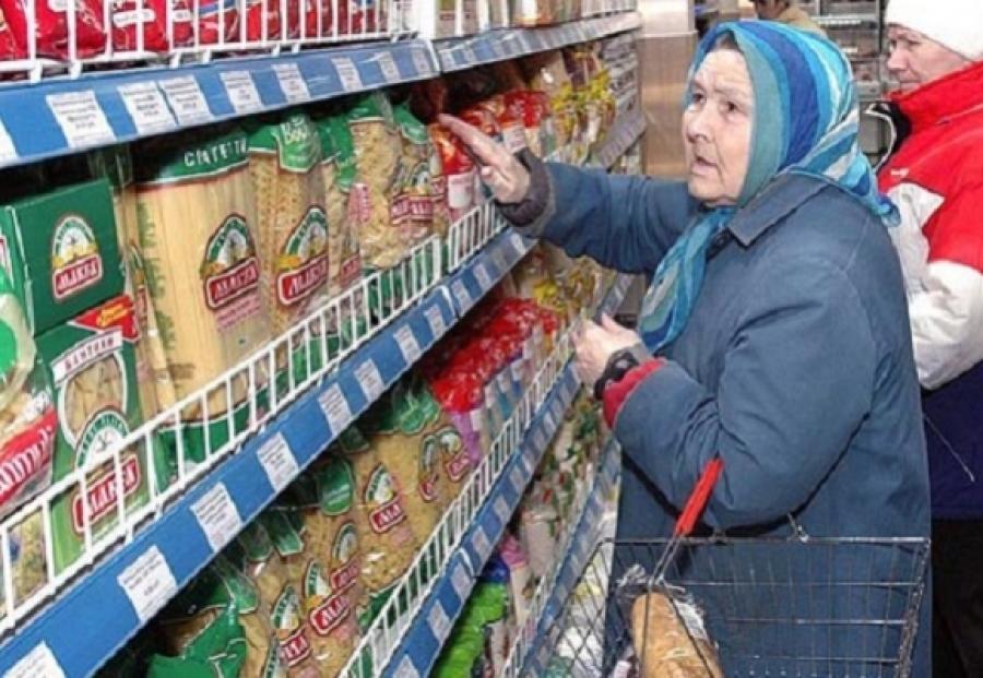 """""""Це ми вже в Європі чи буде ще краще?"""": Молоко — 23грн, фарш — 135грн, яблука — 19грн. Ціни в українських супермаркетах відверто приголомшують"""