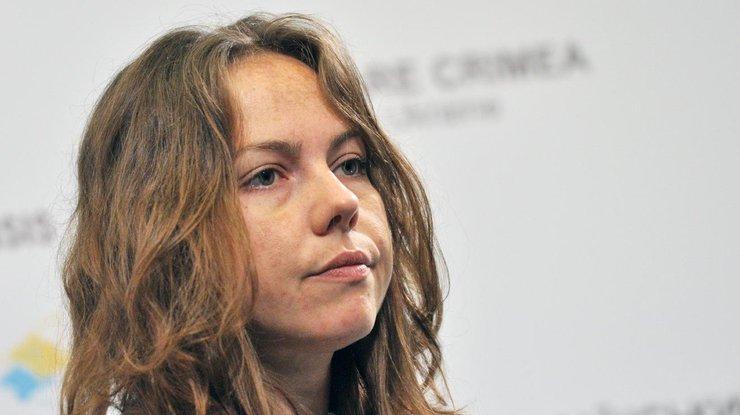 """М-да, сеструха Надіна…"": Сестра Савченко зробила обурливу заяву"
