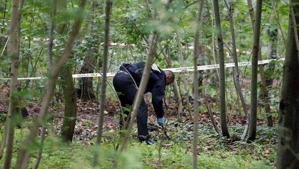 Тіло заховав у лісі: Чоловік на Прикарпатті побив вітчима до смерті