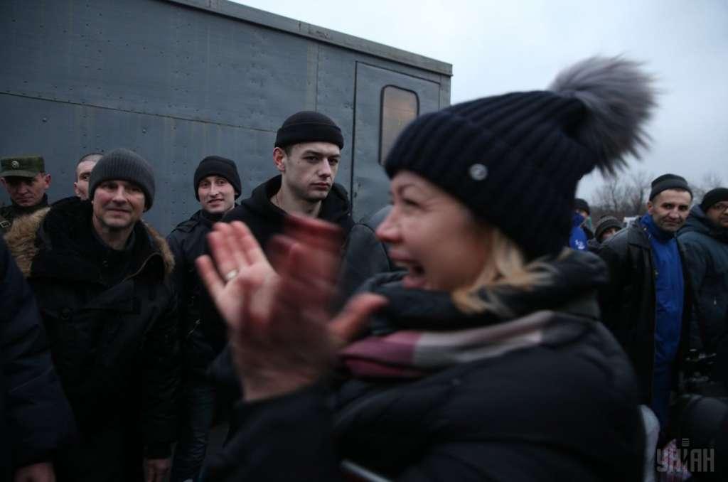На обмін полонених їздила в дешевій шапочці, а сама живе в хоромах: з'явилися ексклюзивні фото резиденції Ірини Геращенко