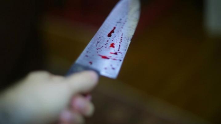 Вона неодноразово підавалась насильству: В Чернівцях жінка зарізала співмешканця
