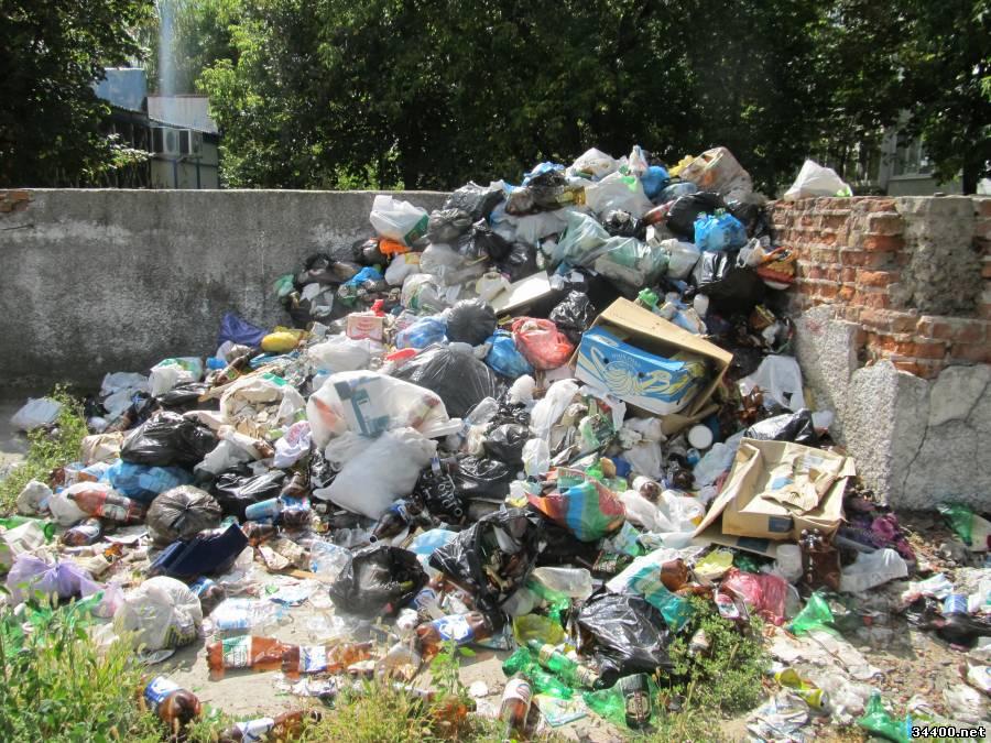 Дівчинку виявили з переохолодженням тіла:  На Львівщині у смітнику виявили немовля