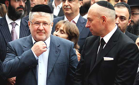"""""""Всесвітній арешт"""": Що тепер буде з Коломойським і його активами"""
