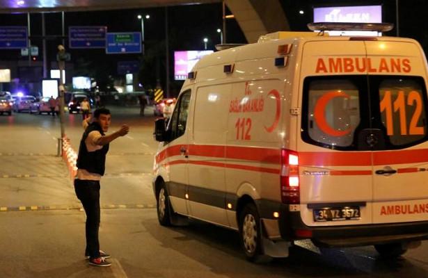 Росіянка померла на побаченні з турецьким бізнесменом в Стамбулі. Дізнайтесь причину