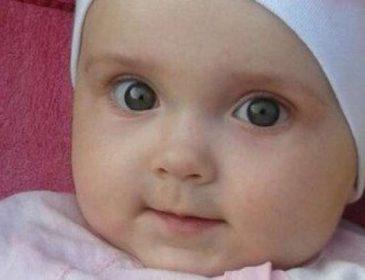 5 стадія! У крихітної Анюти ще є шанс врятувати одну нирку від раку з вашою допомогою