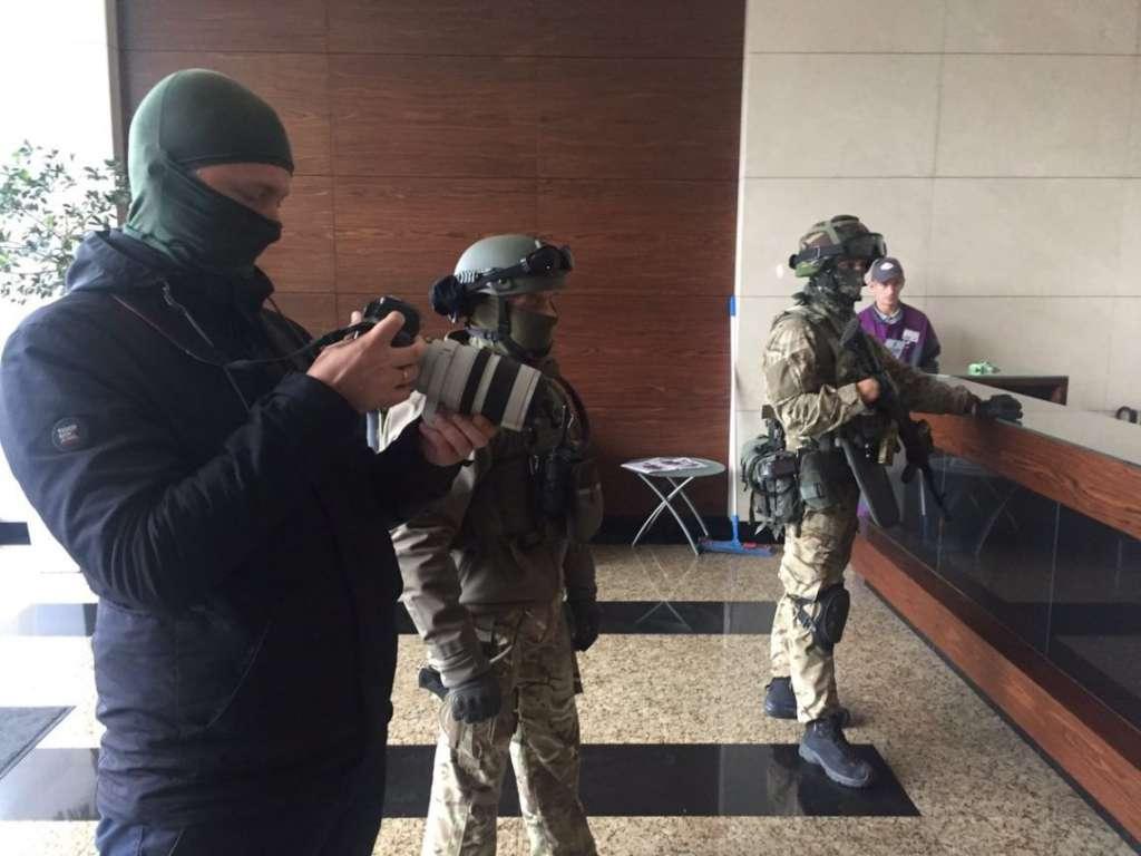 """Гучні обшуки: депутату від """"Самопомочі"""" оголосили про підозру"""