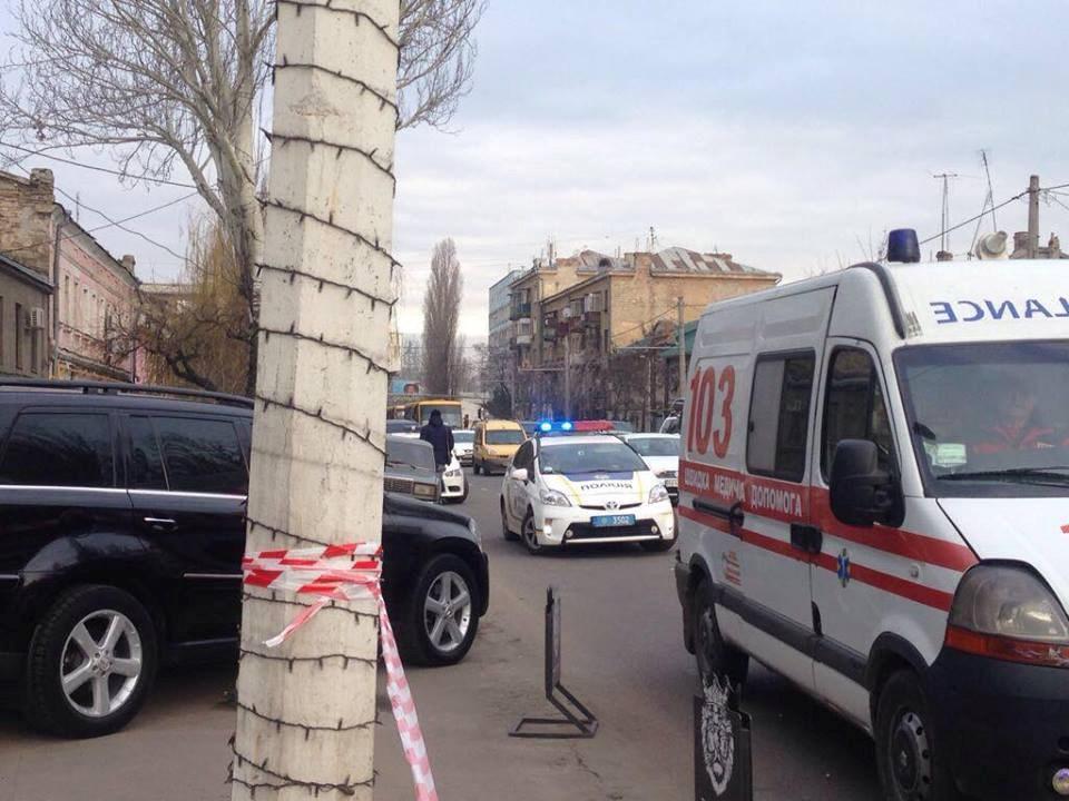 В Одесі сталася жахлива стрілянина просто посеред вулиці: з'явилися перші подробиці