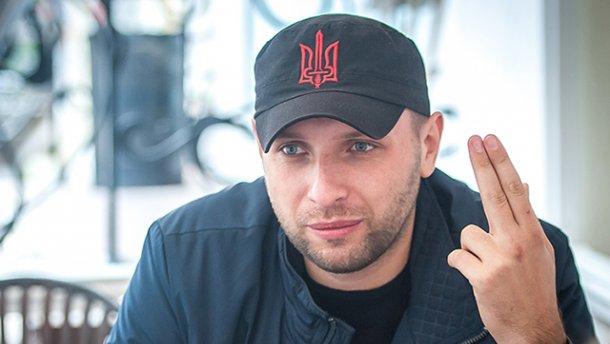 """""""Жесть! Парасюк побив поліцейського"""": Народний депутат у суді влаштував бійку(ВІДЕО)"""