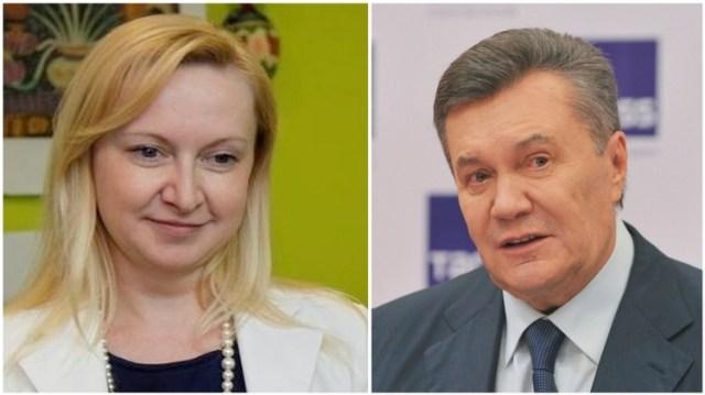 «Виробництво сперми і…»: Стало відомо, де живе і чим займається молода дружина Януковича