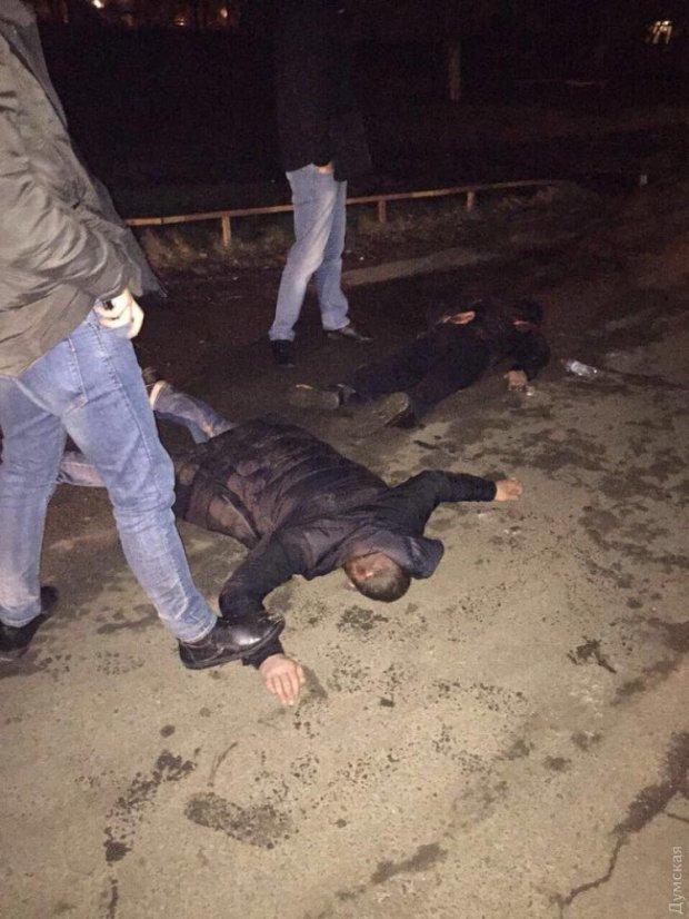 """""""Отримав чотири ножові поранення"""": В Одесі жорстоко зарізали лікаря"""