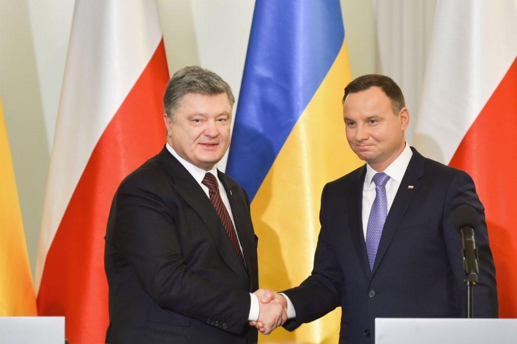"""""""Сусіди назавжди"""": У Польщі підвели підсумки переговорів з Україною"""