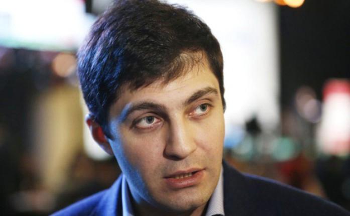 """""""Колишнього тоді політичного в'язня…"""": Сакварелідзе зробив нову емоційну заяву про Луценка"""