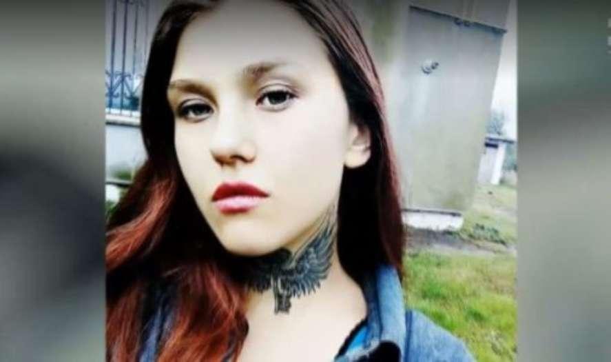 """""""Знайшли через два тижні після вбивcтвa в заростях"""": Чоловік жорстоко вбив свою 16-річну співмешканку"""