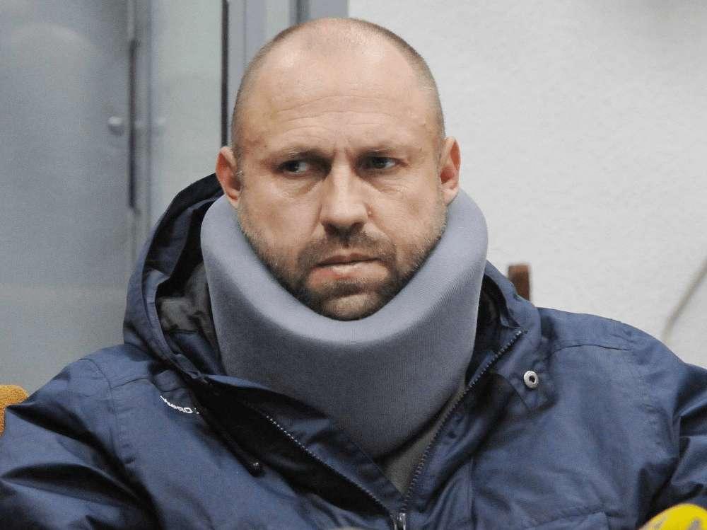 Вирішили без нього! Суд прийняв рішення щодо другого підозрюваного в харківській ДТП