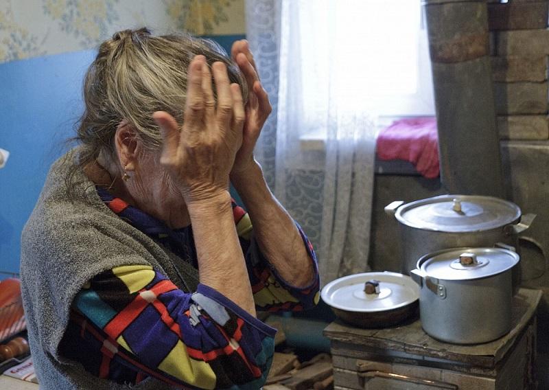 """""""Видавали пенсію сувенірними купюрами…"""": Підміну пенсіонерка виявила через два тижні"""