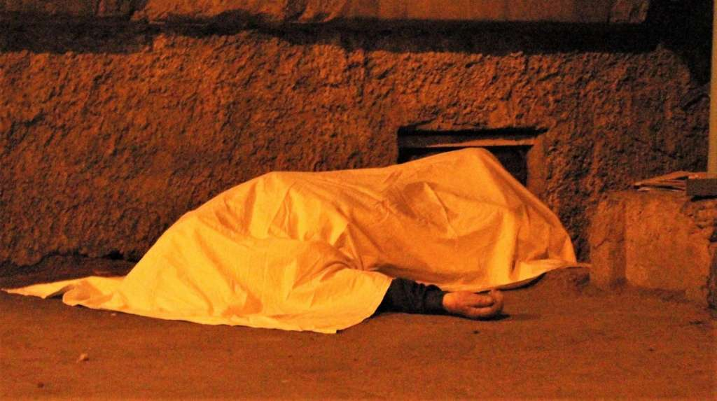 """""""Поряд лежало ще одне тіло"""": знайдено труп мільярдера та його дружини"""