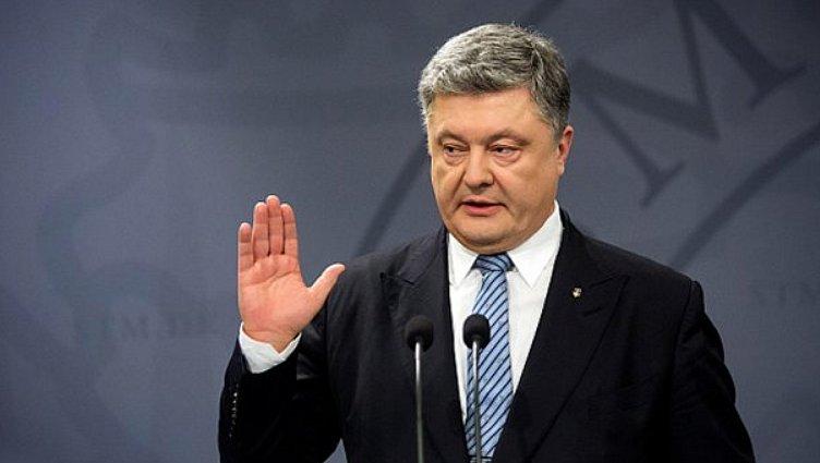 """""""Ніхто не знає підлість українського режиму…"""": Порошенко обмовився у своїй промові"""
