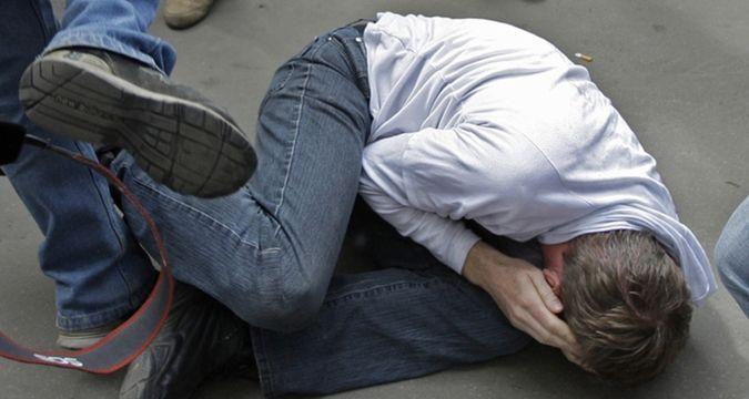 Бережіть дітей! В Ужгороді жорстко побили 16-річного хлопця