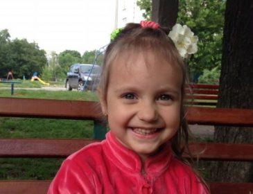 5 втручань за 3 роки! Маленькій Ілонці потрібна ще одна операція, без вашої допомоги вона не зможе повноцінно жити