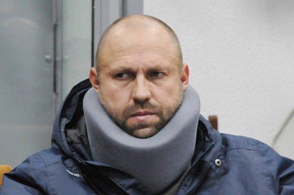 """""""Ніхто цьому перешкодити не може…"""": Дронову стало погано в залі суду"""