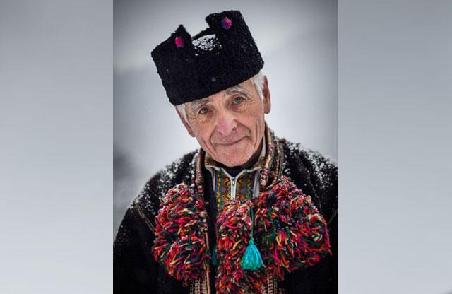 """""""Справжня матір на чолі народу"""": Карпатський віщун шокував передбаченнями про Україну"""