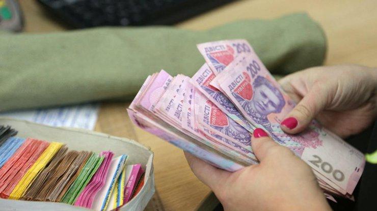 """""""Щодо осіб, які злісно ухиляються від сплати.."""": Міністр юстиції розповів про штрафні санкції деяким українцям"""