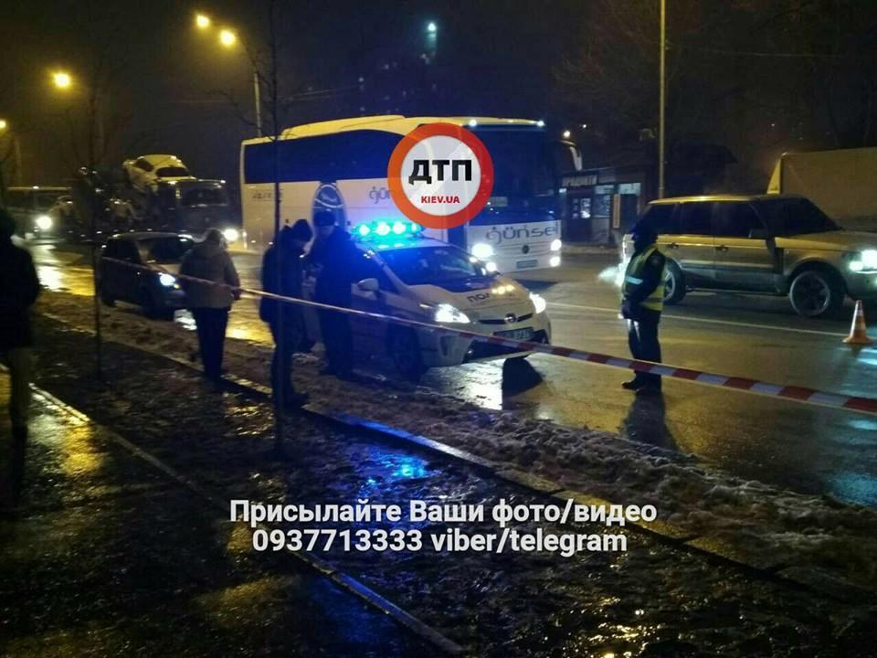 Ще одна трагедія! У Києві сталася смертельна ДТП, за кермом знаходився відомий київський суддя