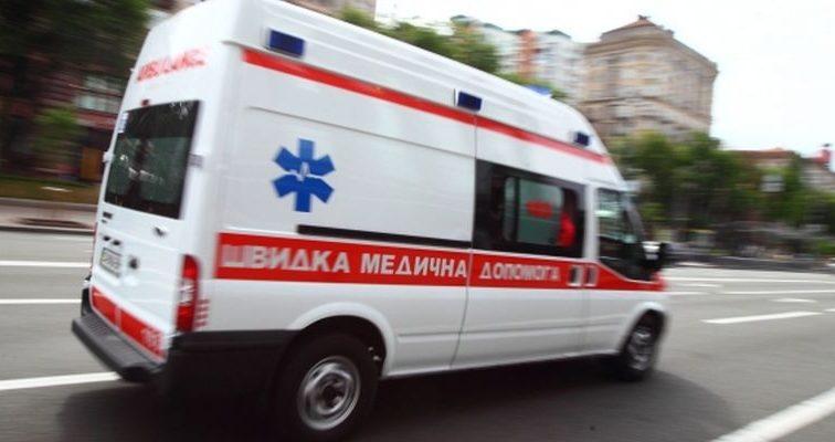 Вистрілив прямо в обличчя: В Запоріжжі чоловік у важкому стані помер у реанімації