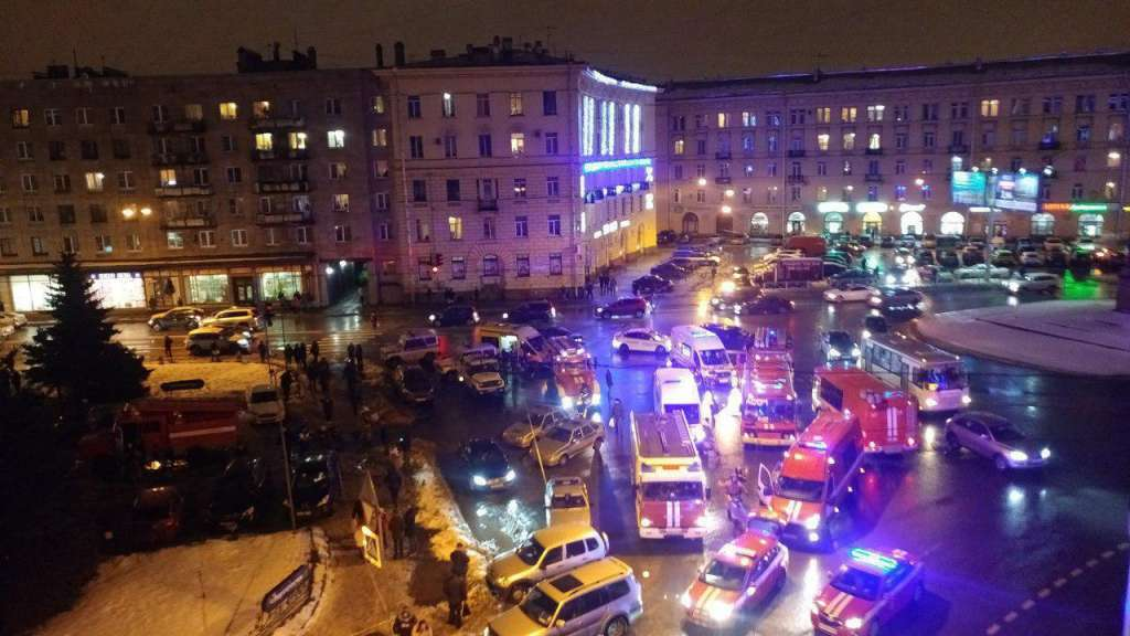 """""""Постраждали близько 10 людей, а четверо…"""": Потужний вибух в супермаркеті"""