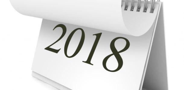 2018 – рік вдiвця: ось що це означає, ви готові?