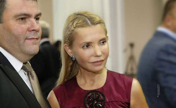 Як відреагує президент? Юлія Тимошенко зробила гучну заяву на адресу Порошенка