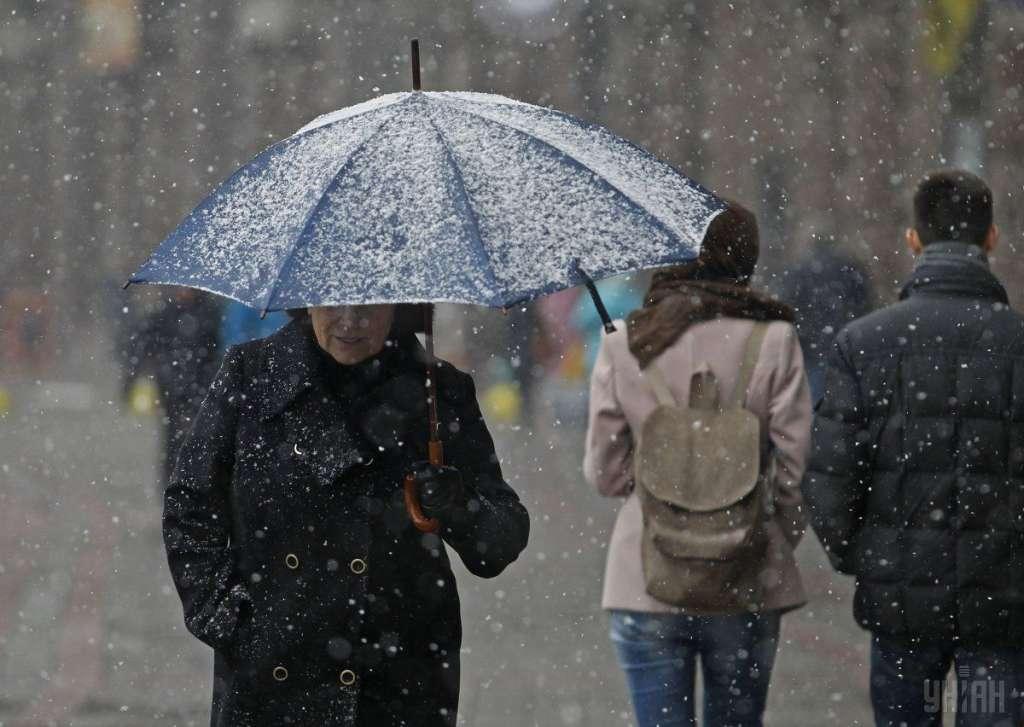 """""""На зміну міцним морозам йде…"""": Синоптики попередили про різку зміну погоди"""