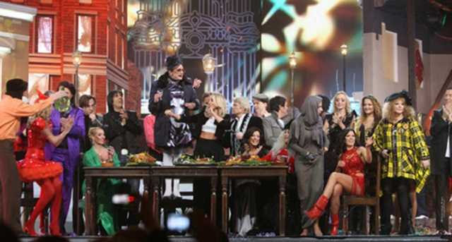 """Новорічної ночі було мало? Відомий український канал знову зганьбився """"сепаратистським"""" різдвяним концертом"""