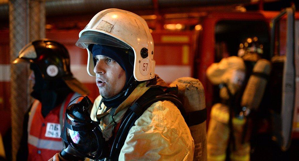 В будинку народного депутата ВР стався потужний вибух: деталі трагедії