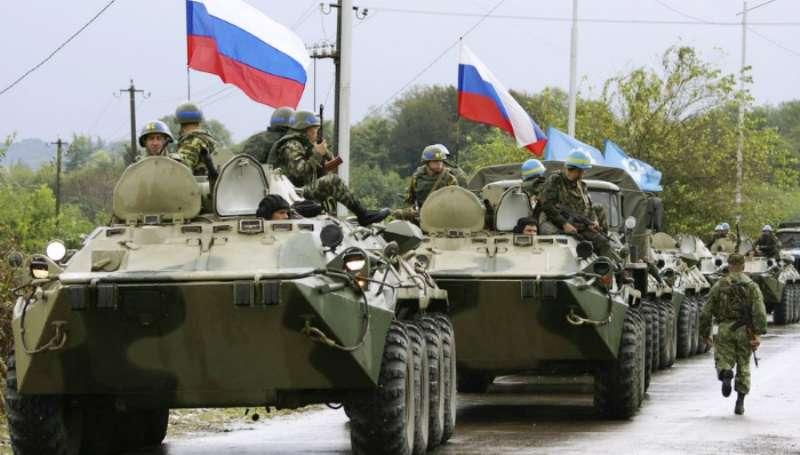 Прем'єр закликав готуватися до вторгнення Росії в Україну
