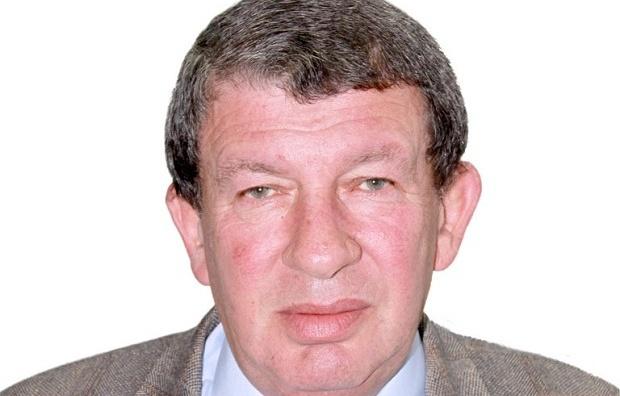 Знайомтеся! Це найбагатший пенсіонер України! Гройсман Борис Ісаакович! Тільки погляньте чим володіє батько прем'єра