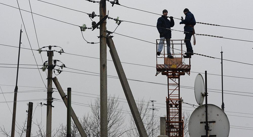 На Одещині сталася стрілянина: місцевий житель обстріляв бригаду, яка ремонтувала лінії електропередач