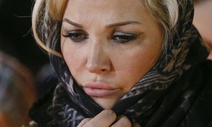 """""""Порушила обіцянку, яку дала після смерті батька"""": Максакову спіймали на брехні"""