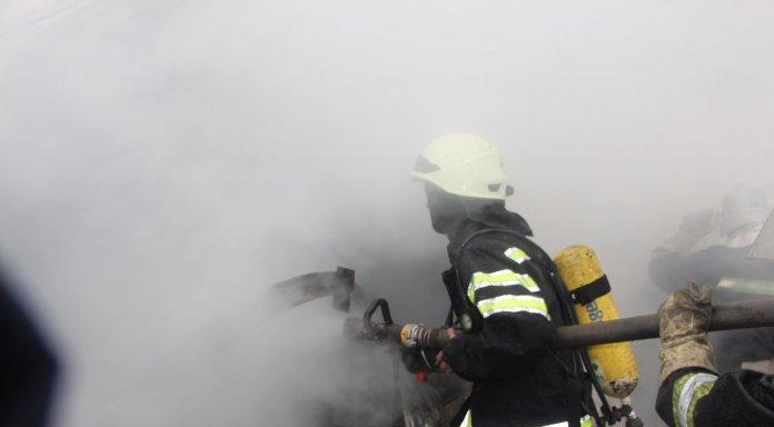 """""""Облив розчинником і підпалив…"""": Чоловік жорстоко спалив власну сім'ю"""