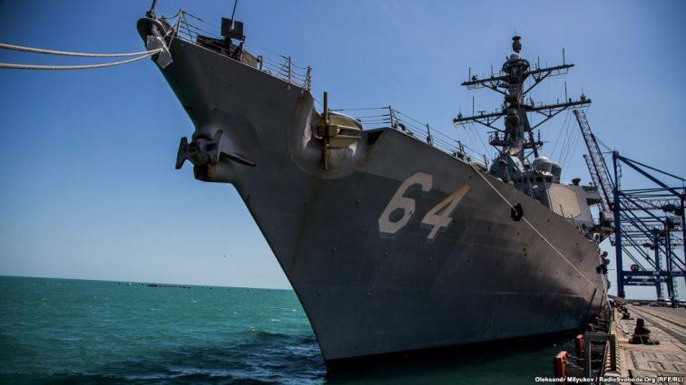 """""""Морська авіація Військово-морських сил Збройних сил і…"""": Україна провела спільні навчання з США"""