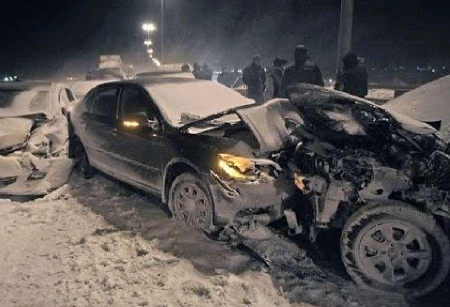 """""""Нашого ангела не стало…"""": В автокатастрофі на трасі біля Борисполя загинула відома українка"""