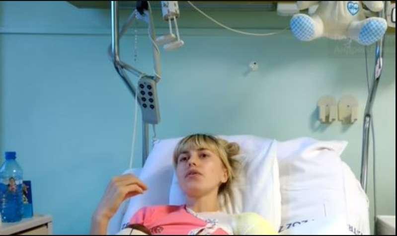 """""""При 190, а їй тільки кололи знеболювальне…"""": Стали відомі нові подробиці про українку, яка втратила руку в Польщі (ВІДЕО)"""