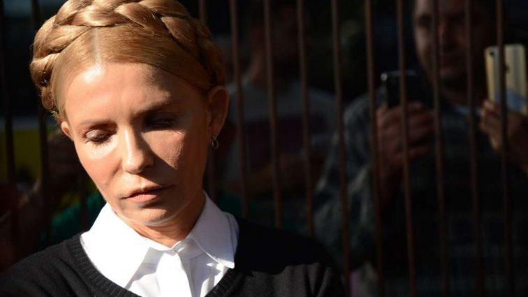 """""""Світла людина і справжній Падонок"""": За загадкових обставин помер зять Юлії Тимошенко"""